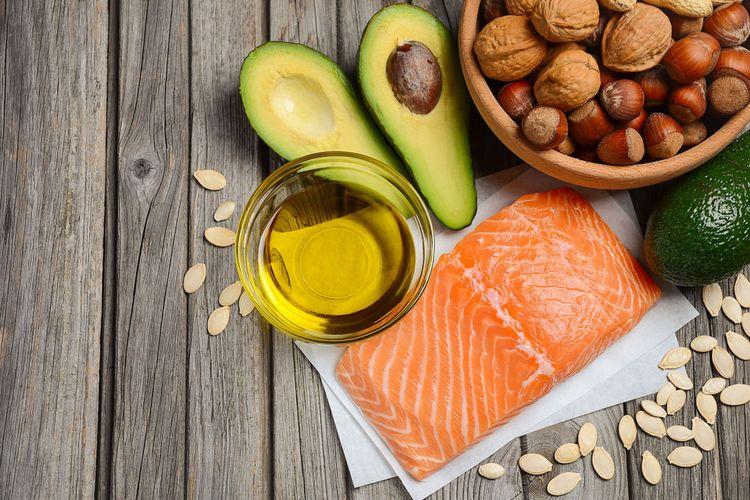 Makanan Baik Untuk Pengidap Multiple Sclerosis