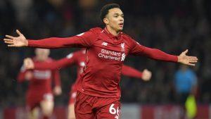 Trent-Alexander Arnold Yakin Banyak Tim Ingin Kalahkan Liverpool