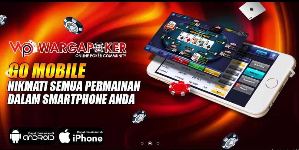 Wargapoker Jadi Situs Poker Online Terbaik Indonesia [Breaking News!]