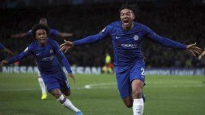 Manchester City Menang Laga Tandang Di Markas Chelsea