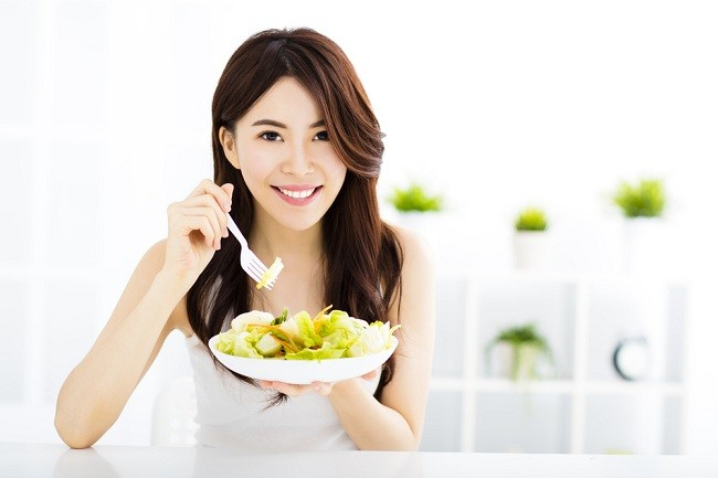 Panduan Makanan Bagi Orang Dengan Thalasemia