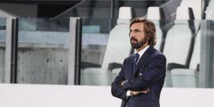 Juventus Mungkin Akan Segera Mengganti Pelatih Andrea Pirlo