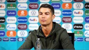 Cristiano Ronaldo Menjadi Selebriti Berpenghasilan Tertinggi di Instagram