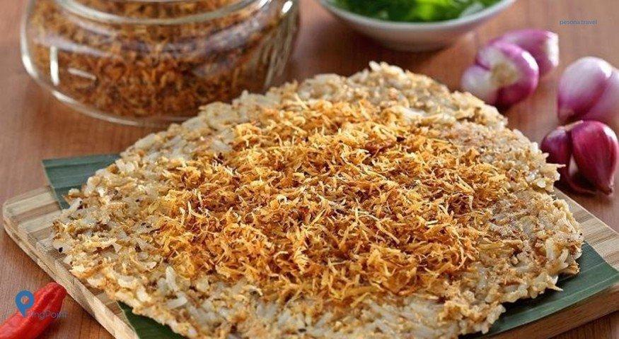 Fakta Kerak Telor Makanan Khas DKI Jakarta