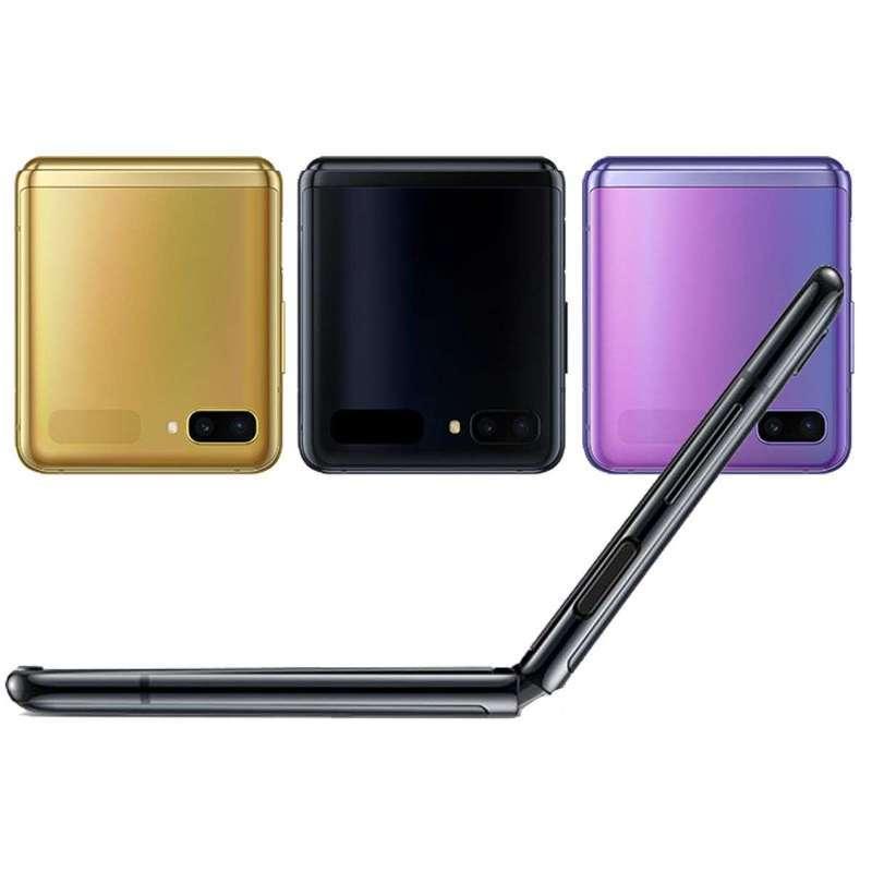 Samsung Galaxy Z Menarik Perhatian Konsumen Tampilan Berbeda
